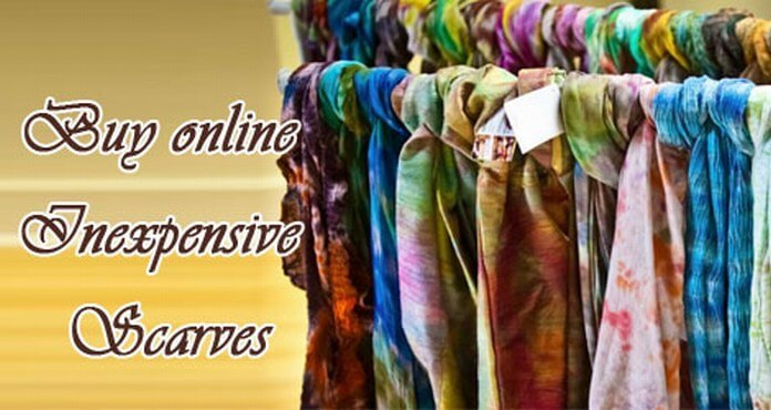 Buy Inexpensive Scarves online