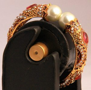 Beautiful Designer Wedding Fashion Bangles for Women-0