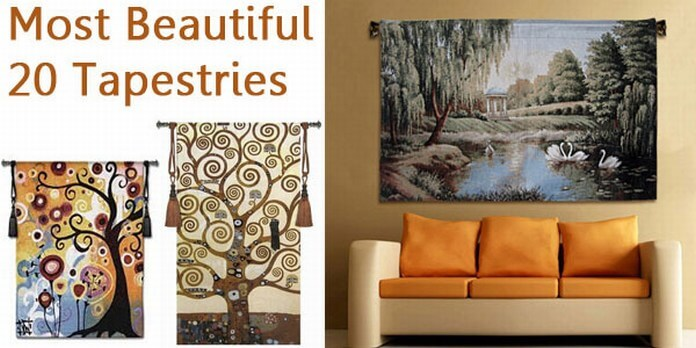 Indian Tapestries for Home Decor