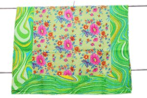 Modern Designer Cotton Fabric Handmade Quilts From India-0