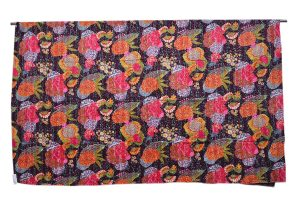 Stylish Designer Indian Fashion Quilts Online From India-0