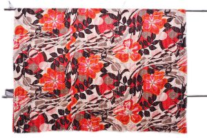 Shop Online Designer Colorful Floral Luxury Handmade Quilts-0