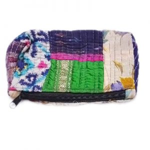 Shop Online Colorful Handmade Pouches in Attractive Designs-0