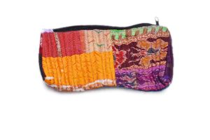 Designer Colorful Handmade Pouches Begs for Women From India-0