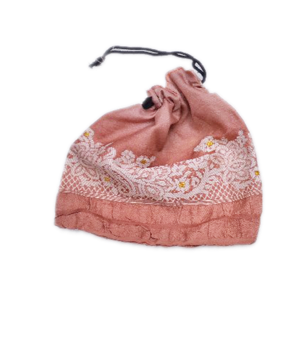 Shop Online Indian Woman Handmade Pouches With Beautiful Designs-0