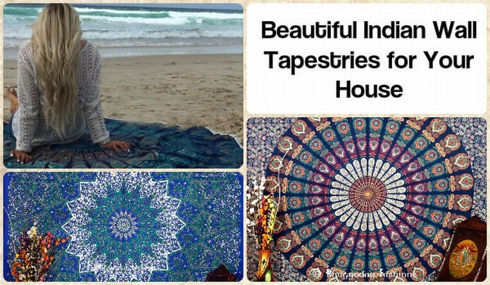 Best Indian Tapestry Wall Hangings