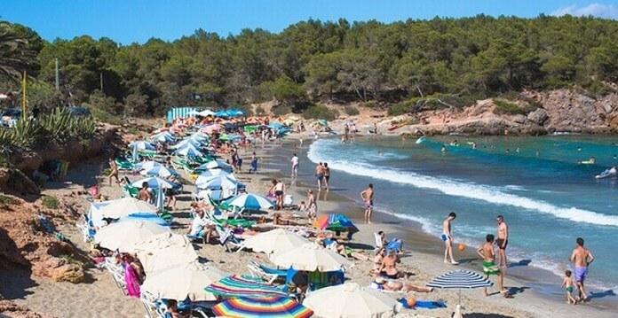 ibiza beach wear