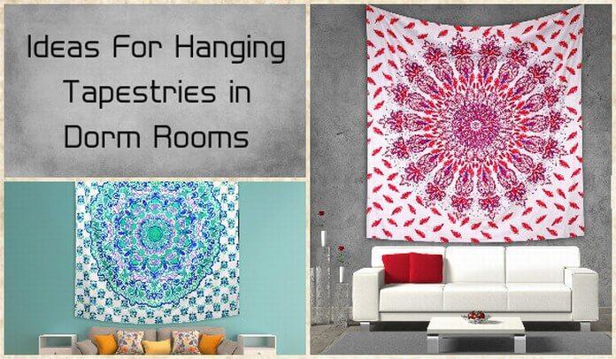 tapestry for dorm room walls